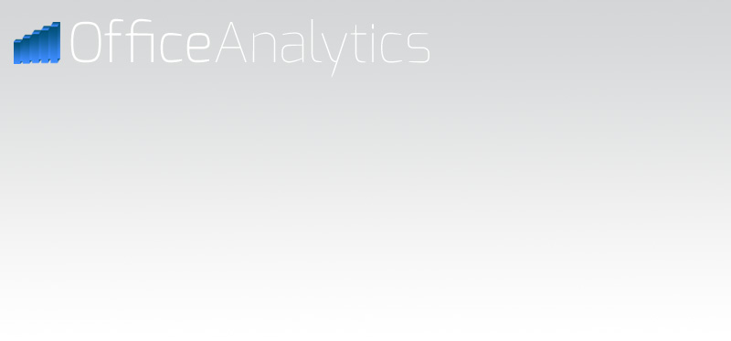 OfficeAnalytics Logo